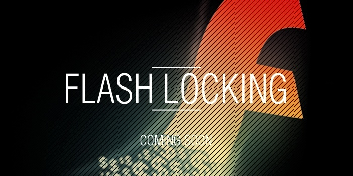 Image of a Flash Locker