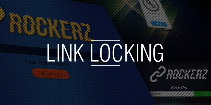 Image of a Link Locker