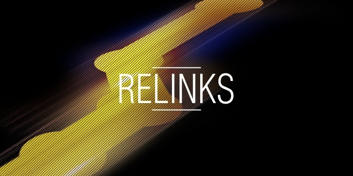 Image of a Relinks